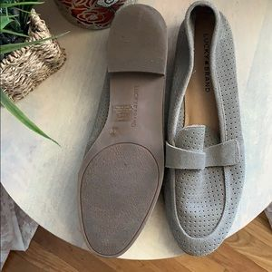 Lucky Loafers